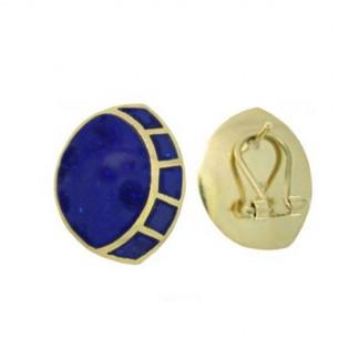 Lapis Lazuli World Gold Jewelry