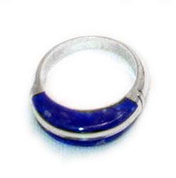 Long Division Crown Ring
