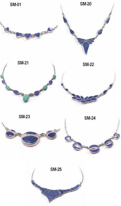 Special Design Semi Collars