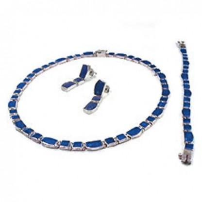Classic Mixed Modules Lapis Lazuli Set