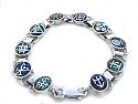 Bind Rune Bracelet