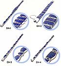 Special Design Hinge Bracelets