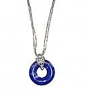 Rapa Nui Ring Necklace
