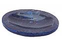 Lapis Lazuli Soap Dish