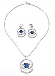 Eye of the Soul Lapis Lazuli Set