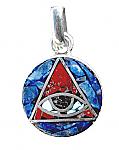 Medium Mystic Eye Charm
